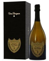 【並行】 ドンペリニヨン(ドンペリニョン)(ドン・ペリニヨン)(モエ・エ・シャンドン) 白 2006 箱付 750ml シャンパン フランス