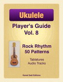 Ukulele Player's Guide Vol. 8