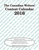 Canadian Writers' Contest Calendar 2016