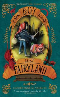 TheBoyWhoLostFairyland