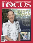 Locus Magazine, Issue 610, November 2011
