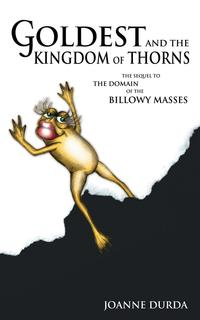 GoldestandtheKingdomofThorns
