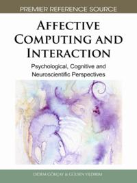 AffectiveComputingandInteractionPsychological,CognitiveandNeuroscientificPerspectives