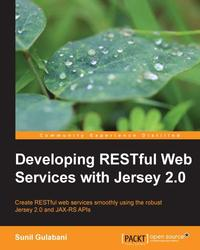 DevelopingRESTfulWebServiceswithJersey2.0