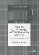 Citizen Activism and Mediterranean Identity