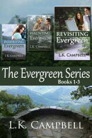The Evergreen Series: Books 1-3