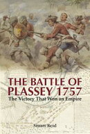 The Battle of Plassey 1757