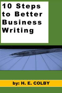 10StepstoBetterBusinessWriting