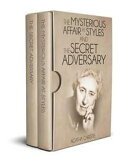 The Mysterious Affair at Styles and The Secret Adversary