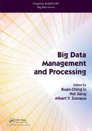 Big Data Management and Processing
