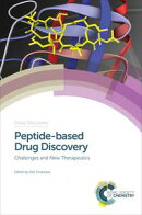 Peptide-based Drug Discovery