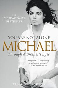 YouAreNotAlone:Michael,ThroughaBrother'sEyes