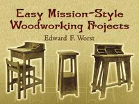 EasyMission-StyleWoodworkingProjects
