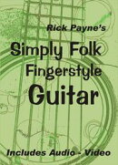 Simply Folk Fingerstyle Guitar