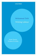 Writing Labour
