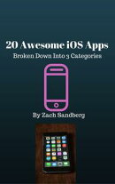 20 Awesome iOS Apps