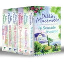 Cedar Cove Collection (Books 7-12): 74 Seaside Avenue / 8 Sandpiper Way / 92 Pacific Boulevard / 1022 Evergr…
