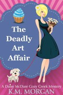 The Deadly Art Affair