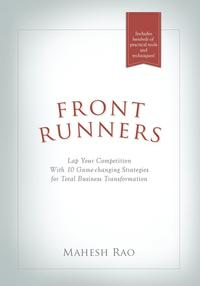 FrontRunners-LapYourCompetitionwith10Game-ChangingStrategiesforTotalBusinessTransformation