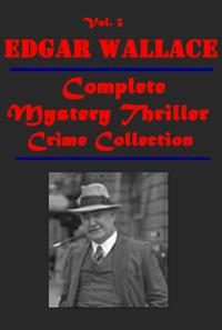 CompleteMysteryThrillerCrimecollection