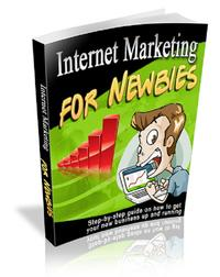 InternetMarketingForNewbies