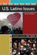 U.S. Latino Issues, 2nd Edition
