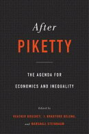 After Piketty