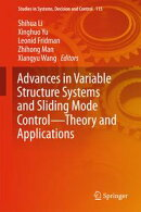 Advances in Variable Structure Systems and Sliding Mode ControlーTheory and Applications