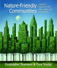 Nature-FriendlyCommunitiesHabitatProtectionAndLandUsePlanning