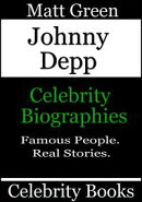 Johnny Depp: Celebrity Biographies