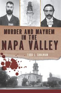 Murder&MayhemintheNapaValley