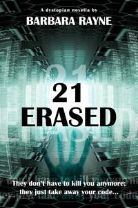 21Erased(DystopianNovella)