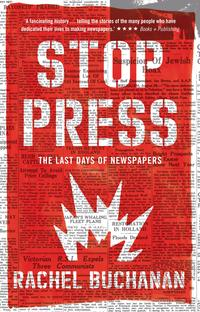 StopPressthelastdaysofnewspapers