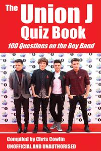 TheUnionJQuizBook100QuestionsontheBoyBand