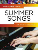 Really?Easy?Piano:?Summer?Songs