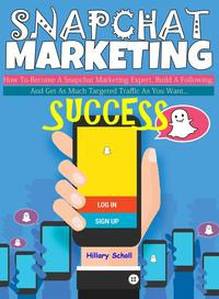 SnapchatMarketingSuccess