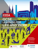 CCEA GCSE Learning for Life and Work Second Edition