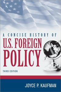 AConciseHistoryofU.S.ForeignPolicy