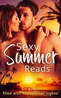 SexySummerReads:TwicetheTemptation/MakingWaves/Surf'sUp/LongSummerNights/SizzlingSummerNights/Tall,Dark&Reckless(Mills&Boone-BookCollections)