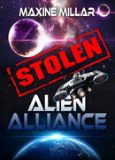 Alien Alliance; Stolen