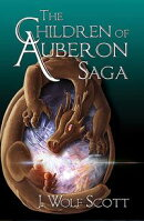 The Children of Auberon Saga