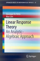 Linear Response Theory