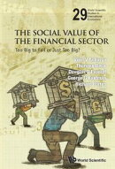 The Social Value of the Financial Sector
