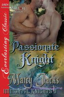 Passionate Knight