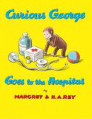 Curious George Goes to the Hospital (Read-aloud)