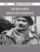 Bernard Montgomery 132 Success Facts - Everything you need to know about Bernard Montgomery