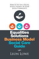 Equalities Solutions Business Model Social Care Guide