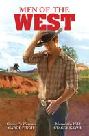 Men of the West - 2 Book Box Set, Volume 3