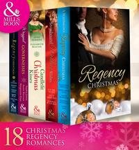 RegencyChristmasCollection(Mills&Boone-BookCollections)