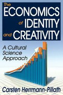 The Economics of Identity and Creativity